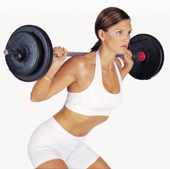 wat doet bodypump met je lichaam